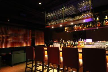 Roka Bar at Roka Akor