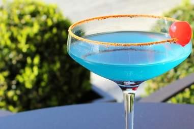 red pocket cocktails