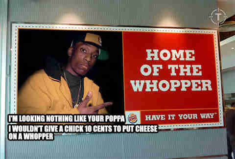 Platinum Chainz rappers restaurants thrillist