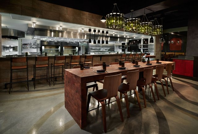 Mike Isabella\'s spit-roasting whole animals on 14th St