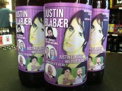 Justin Blabaer