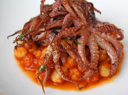 Gusto Seafood--Los Angeles