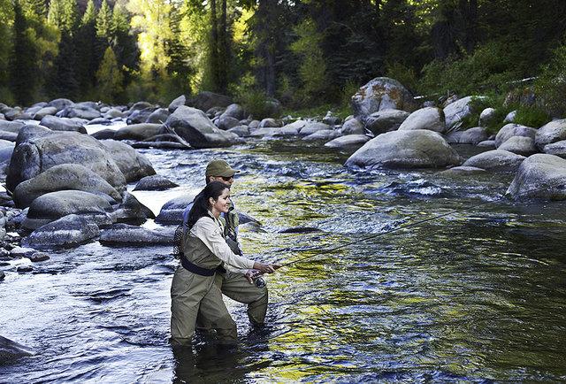 Get the ultimate adrenaline rush in Aspen