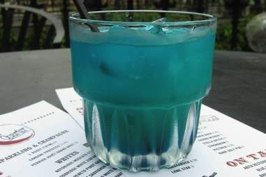 Blue Bayou at Quarter Bar