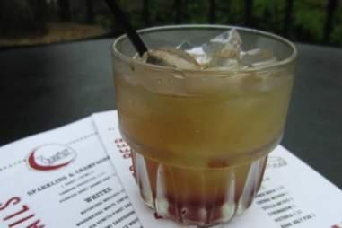 Quarter Curse at Quarter Bar, Dallas TX