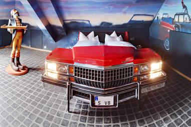 V8 Hotel Cadillac