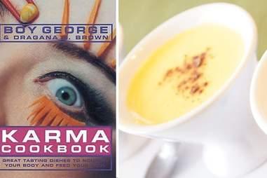 The Karma Cookbook.