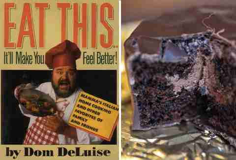 Dom DeLuise's Eat This... It'll Make You Feel Better.