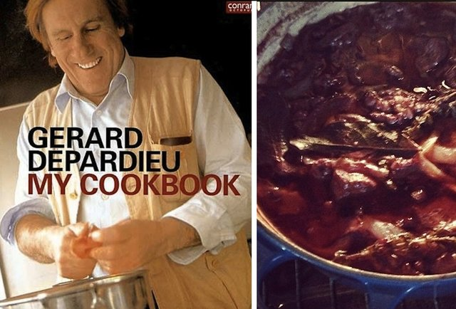 Eat like Coolio, The Nuge, and Sinatra with these bizarro celebrity cookbooks