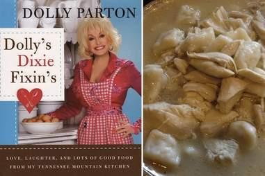 Dolly's Dixie Fixin's.