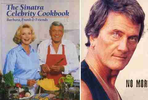 The Sinatra Celebrity Cookbook