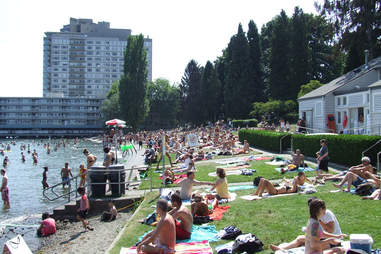 Madison Park Seattle