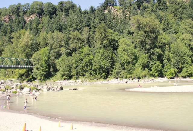 The 5 best swimming spots in and around Portland