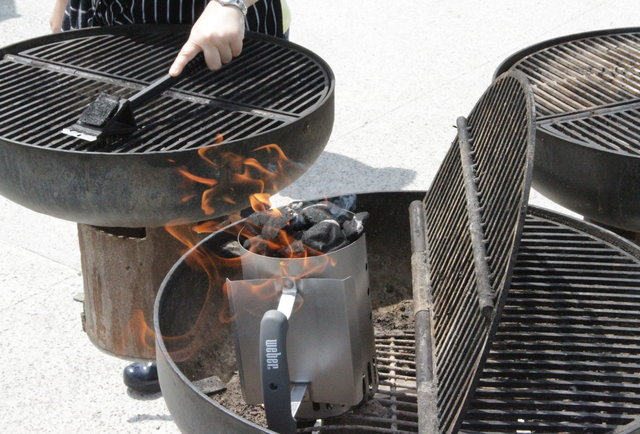 You definitely didn\'t know these 13 power moves that will turn you into an absolute BBQ beast