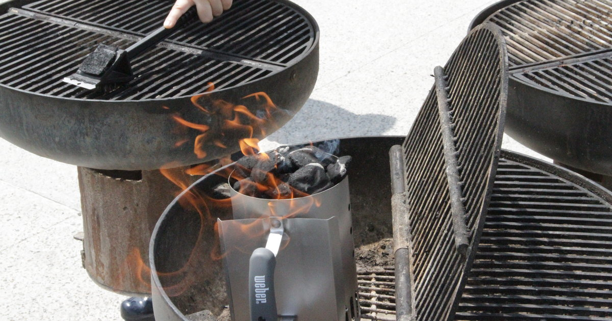 You definitely didn't know these 13 power moves that will turn you into an absolute BBQ beast