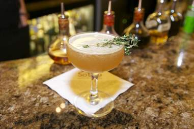 Abigail Gullo cocktail SoBou