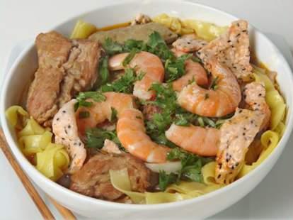 Po & Pho Soup