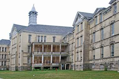 Traverse City Regional Psychiatric Hospital