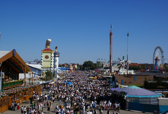 A 12-day Oktoberfest tour so insane, only 24 people can go
