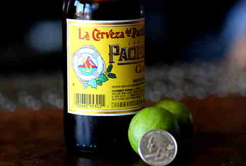 Mini Pacifico at Brass Tacks