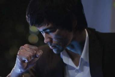 Bruce Lee Johnnie Walker