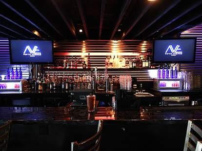 fifth avenue night lounge portland oregon