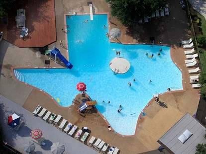 The Texas Pool