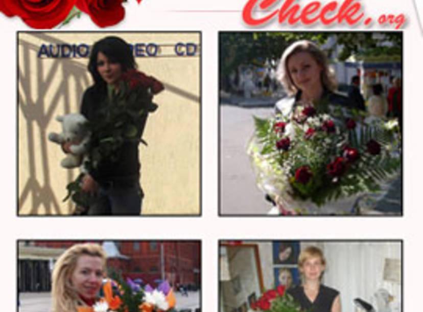 mail bride russian