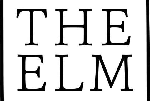 The Elm letter logo