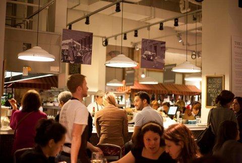 Eataly A New York Ny Restaurant