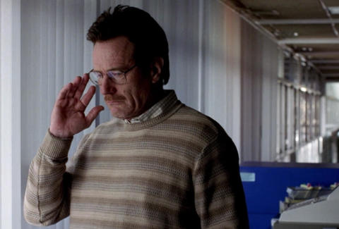 Breaking Bad Gifs Your Six Stages Of Grief After The End