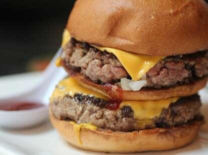 An Umami Burger