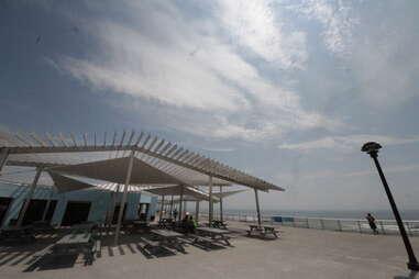 Beach 96th St Vendors