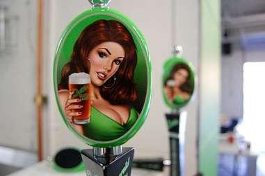 Emerald City Beer's Dottie's Seattle Lager