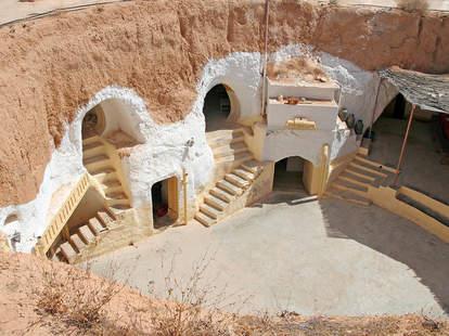 Hôtel Sidi Driss Main32