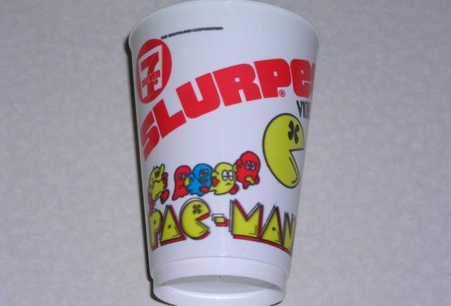 24 amazing retro Slurpee cups you wish you could put your slushie in