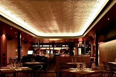 Restaurant Icône Montreal