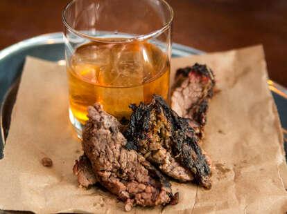 CU29 brisket bourbon
