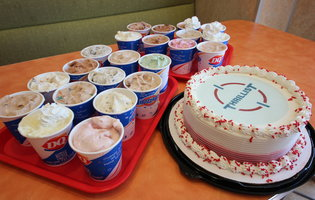 Every Dairy Queen Blizzard Flavor Ranked Amp Reviewed