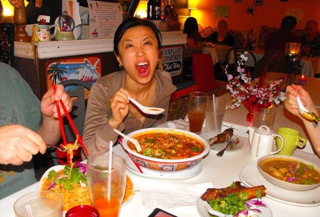 These are the country\'s craziest eating challenges