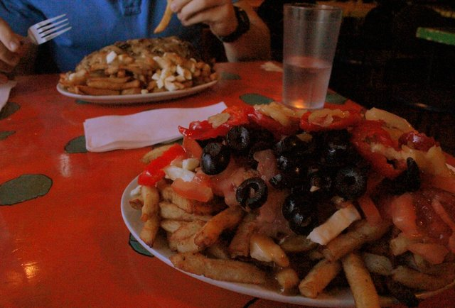 Montreal\'s top five poutine joints