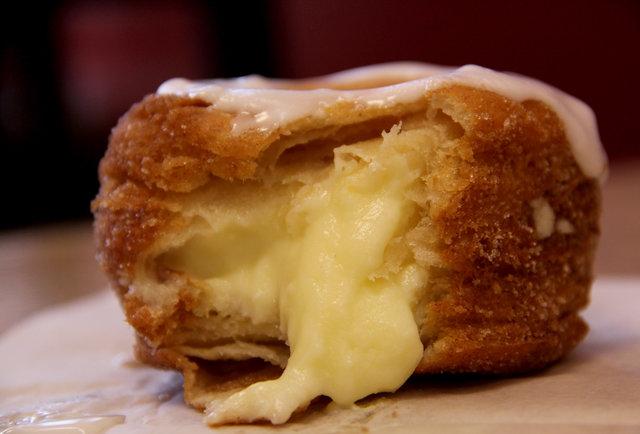 Philadelphia, meet your cronut