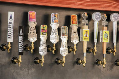 Taps at Whole Foods