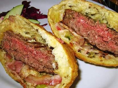 Korzo Original Burger