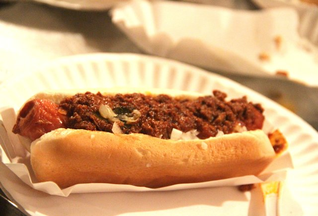 The definitive power ranking of every single hot dog from Crif Dogs