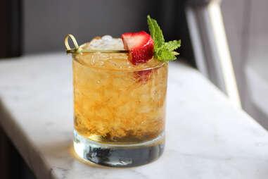 Bearnaise Drink
