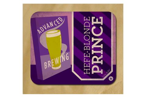 Harry Potter and the Half-Blood Prince beer
