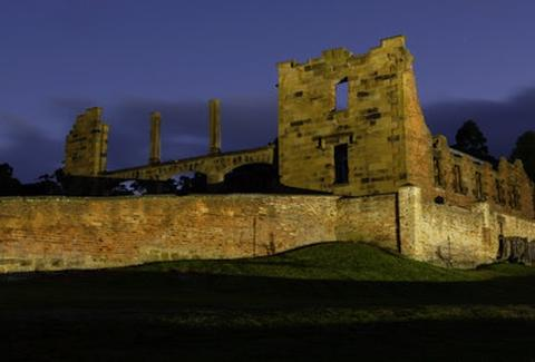 Paranormal Investigation Experience at Port Arthur Penitentiary