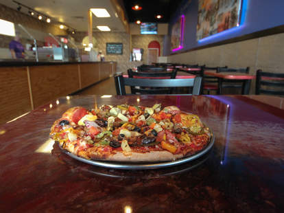 soulfire pizza frisco texas