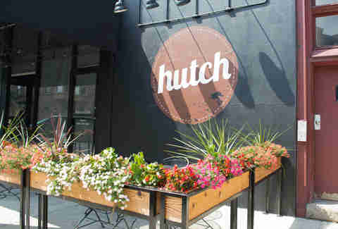 hutch lakeview chicago